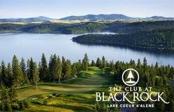 The Golf Club at Black Rock