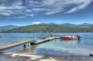 Priest Lake Fine Homes