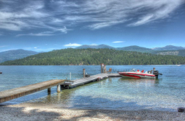 Priest Lake Fine Homes