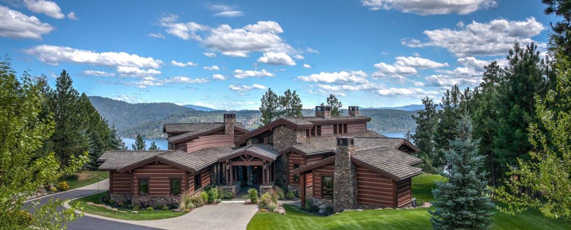 001 Stunning Premier Black Rock Residence